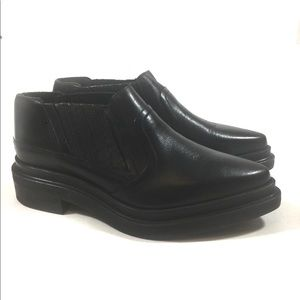 Zara Women's Slip On Leather Shoes